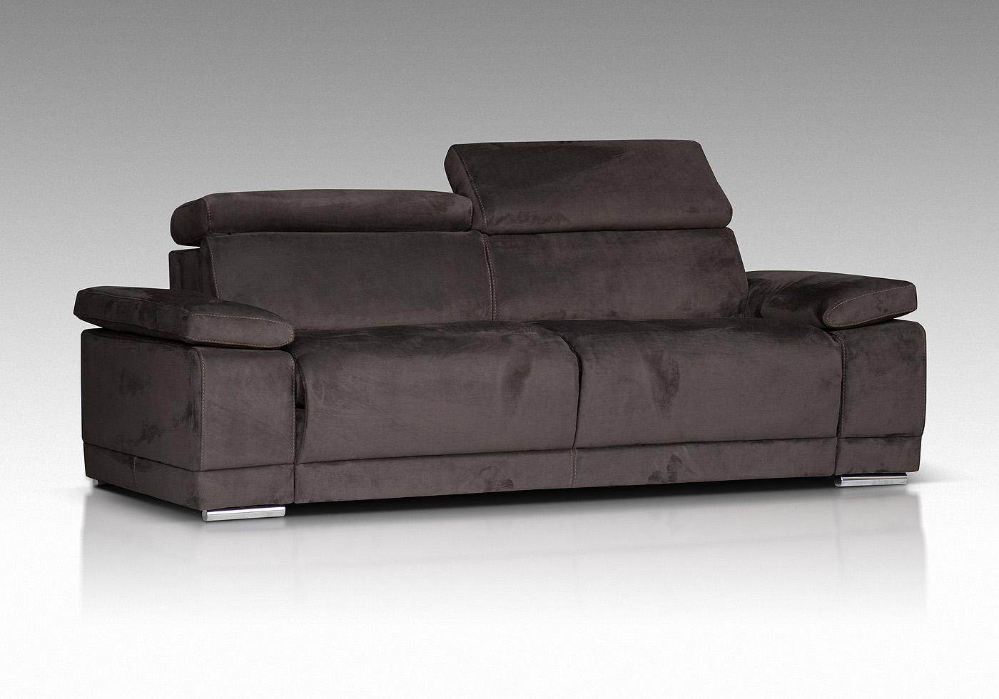 Fra.ma. salotti: fabbrica divani su misura a roma. poltrone letti ...